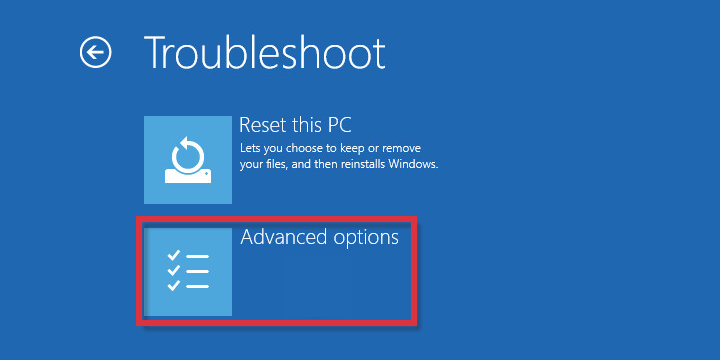 Cara Masuk Safe Mode Di Windows 10 8 7 Tutorial Gambar