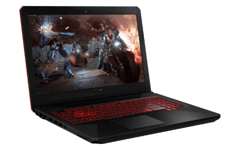ASUS TUF Gaming FX505GD I5501T