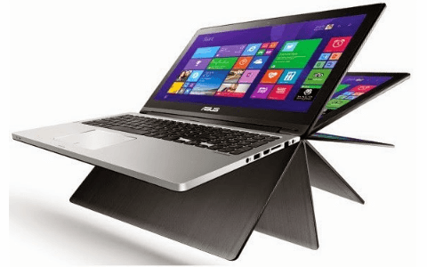 ASUS Transformer Book TP300LD DW102D