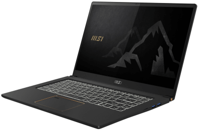 MSI Summit E15 A11SCST i7 1185G7